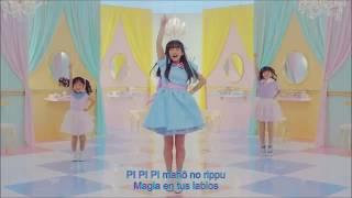 Versión para bailar de la participación de Aiko Chan con Tsubasa Ch...