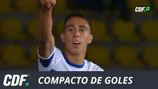 Coquimbo Unido 1 - 2 U. Católica | Campeonato AFP PlanVital 2019 | Fecha 1 | CDF