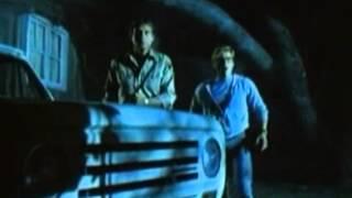 Alienator Trailer 1989