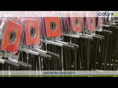 Calyxo GmbH   CdTe Thin Film Solar Module