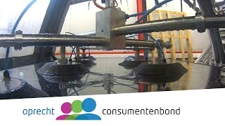 Zonneboilers - Hoe we testen (Consumentenbond)