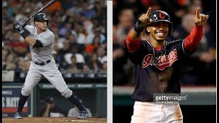 New York Yankees vs Cleveland Indians Highlights || July 13, 2018