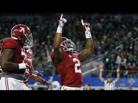 20162017 College Football Pump Up  Showtime  HD