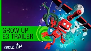 Grow Up Trailer: Announcement - E3 2016 [US]