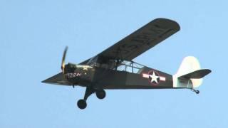 2011 Lancaster Airport Community Days Airshow - L-Bird Flight