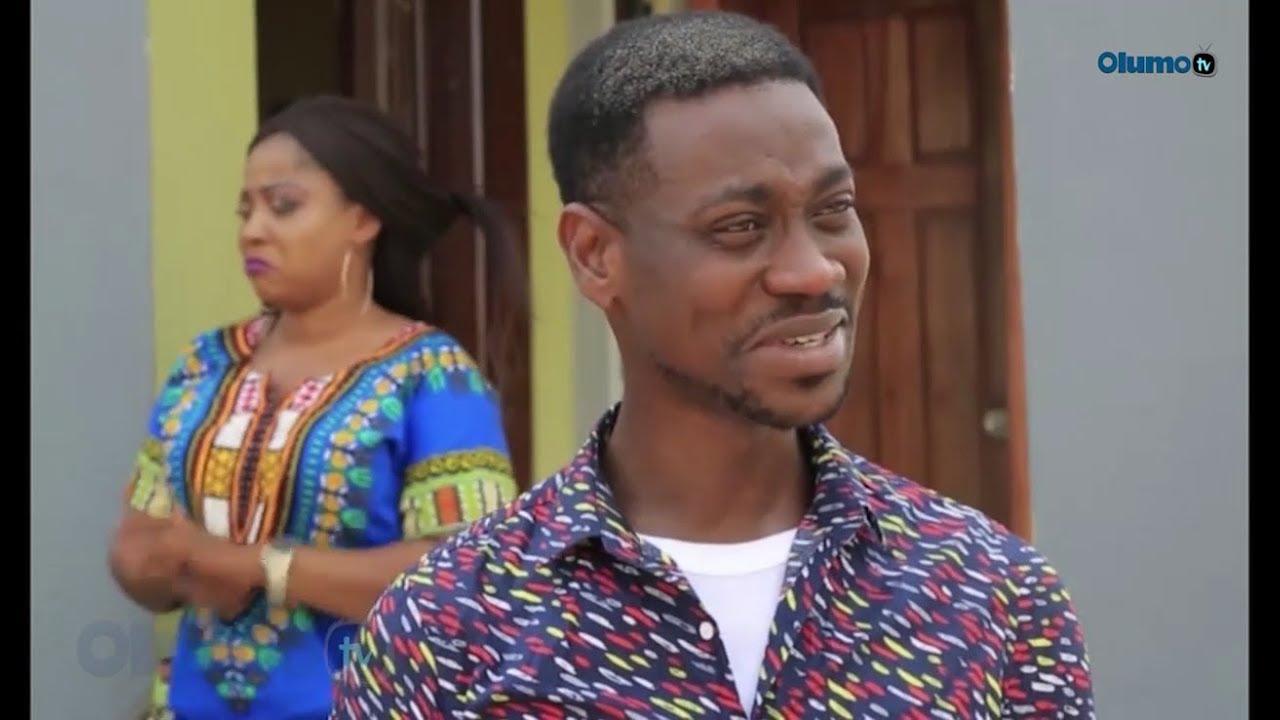 Download Alomoko Yoruba Movie Now Showing On OlumoTV