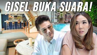 EXCLUSIVE! GISEL BUKA SUARA: AKU TAKUT! | #DibalikPintu