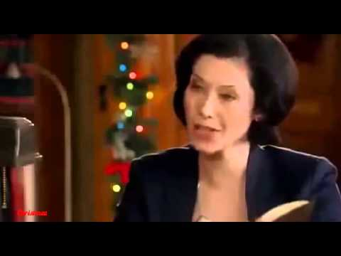 Twelve Trees of Christmas - Romantic Movie 2015 - YouTube