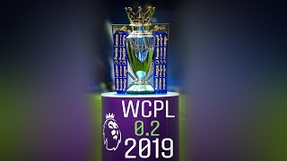 WADAVALI PREMIER LEAGUE 2019 | TEN |  DAY 1| LIVE