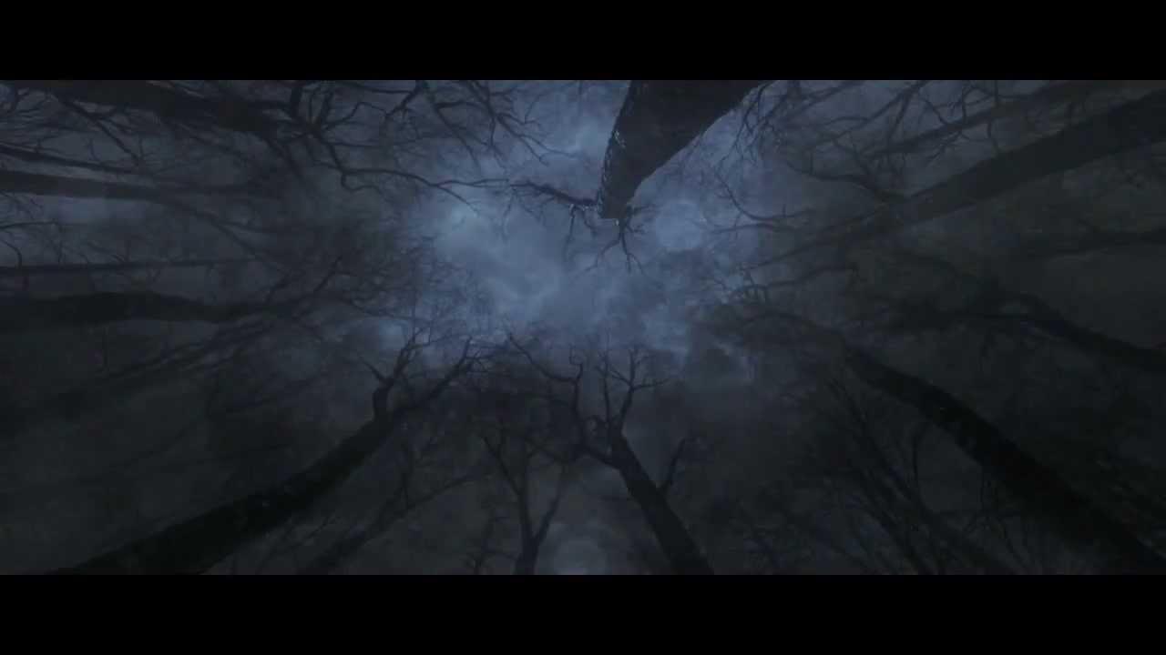 Dark Souls 2 Cursed Trailer: Dark Souls II Curse Trailer