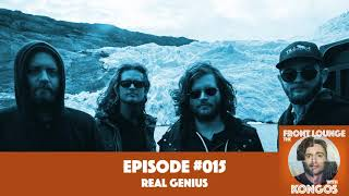 "The Front Lounge #015 - ""Real Genius"""