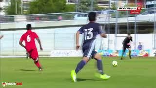 Hiroki Abe - Wonderkid | Skills & Goals | Kashima Antlers & Japan National Team | (with the song)