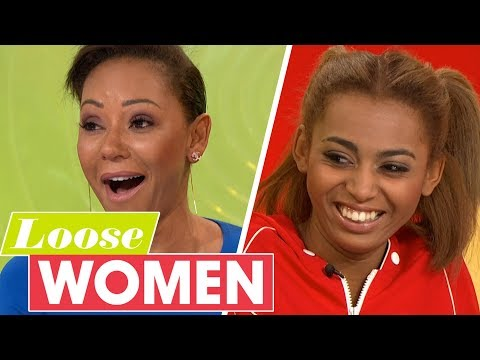 Mel B's Daughter Reveals What She Really Thinks of Her Mum | Loose Women Mp3