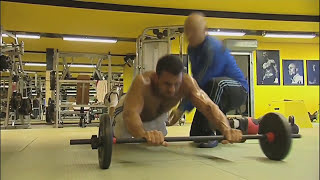 - Badr Hari - K1 Training.mp4