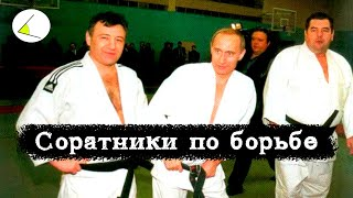 Companions to fight. Putinism as it is # 9