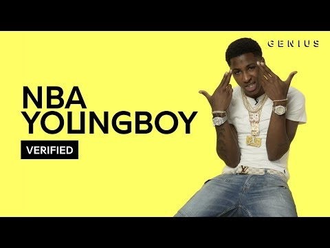 """NBA Youngboy """"Untouchable"""" Official Lyrics & Meaning 