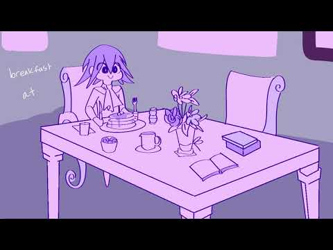Kokichi Ouma - 7 Rings (Animatic)