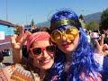 2017 - Carnaval - Les Hippies