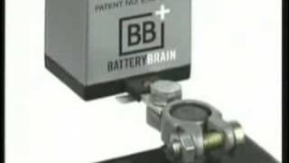 Battery Brain