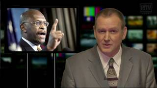PJ News Break: The Anonymous, Unsubstantiated Herman Cain