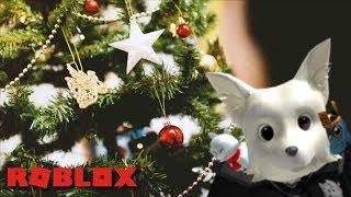 Merry Christmas Lets Play Some Good Old Booga Booga x3(Roblox)