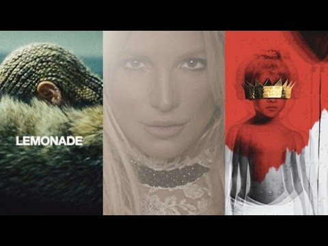 Some Like It Pop: The Year in Pop Music