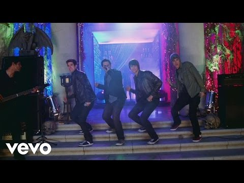 Big Time Rush  Big Night New Version