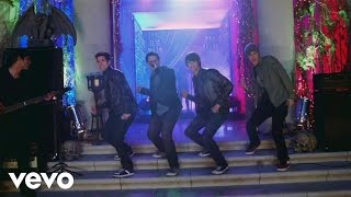 Repeat youtube video Big Time Rush - Big Night (New Version)
