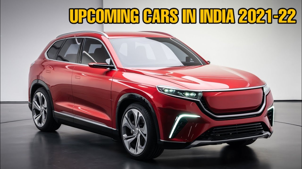 10 UPCOMING CARS LAUNCH IN INDIA 2021 | UPCOMING CARS | PRICE & FEATURES🔥🔥