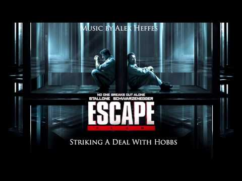 Escape Plan Full OST
