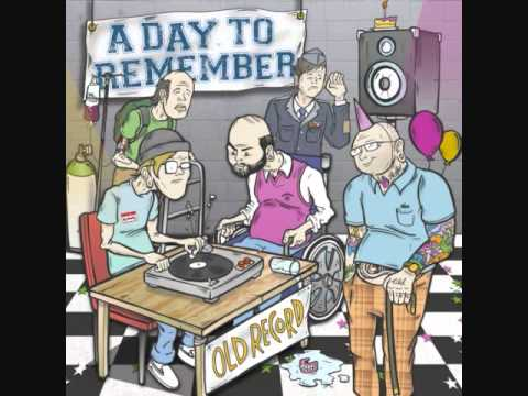 A Day To Remember- 1958 (Old Record version)