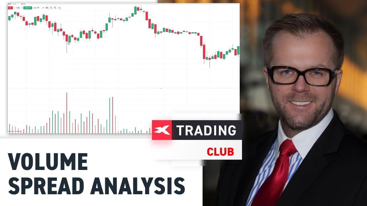Rafał Glinicki na XTB Trading Club, 18.05.2017