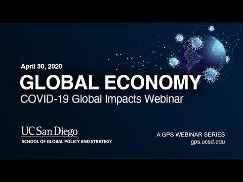 The Global Economy - COVID-19 Global Impacts