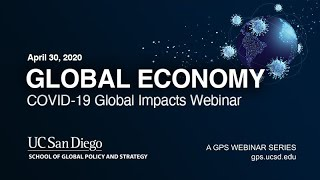 The Global Economy - COVID-19 Global Impacts