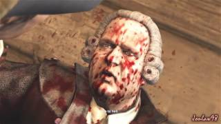 Assassin's Creed 3 Walkthrough: Part 39 Chasing Church (Sequence 9) XBOX Gameplay [Full Sy