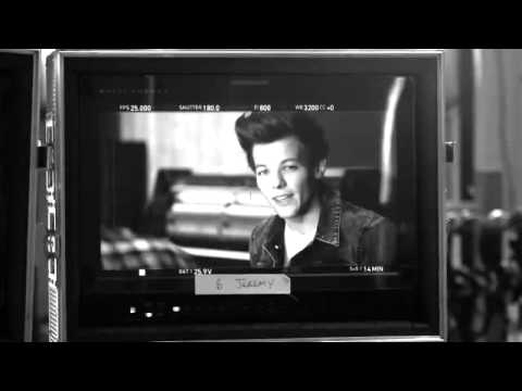 Download One Direction - Little Things - 2 Days To Go