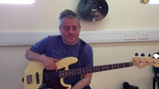 Guitar Lessons Testimonial. Mark Anderson. Rocket Music School