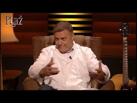 PLjiŽ S03 E03 skeč - ZUBAR, VETERINAR, GINEKOLOG - 12.04.2019.