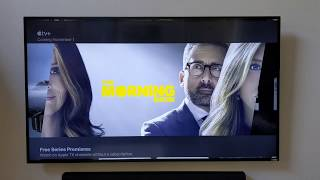 Gambar cover Official Apple TV app running on Amazon Fire TV Stick