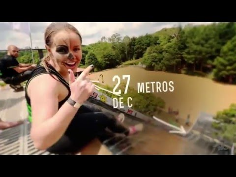 Desafio Braves Mud Race Dez/2015