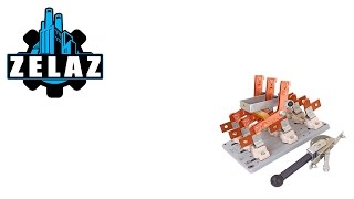 Переключатель ПЦ-6(Подробнее:http://zelaz.ru/pereklyuchatel-pc-6.html Купить Переключатель ПЦ-6 можно по тел:+7(495) 204-12-00 Переключатель ПЦ-6 встраив..., 2015-09-24T08:31:34.000Z)