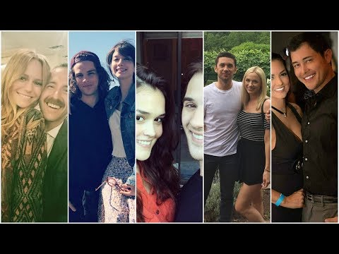 Days Of Our Lives :  Real Life Partners 2018
