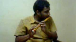 flute mahesh (shishirakaalam)