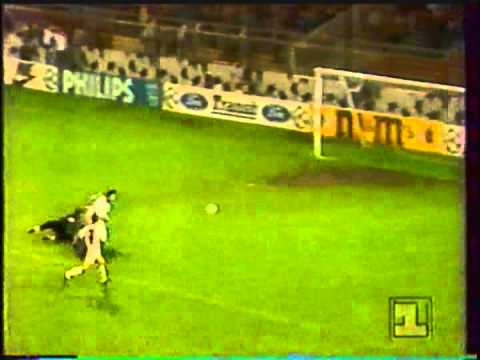 1992 November 25 Club Brugge Belgium 1 CSKA Moscow Russia 0 Champions League