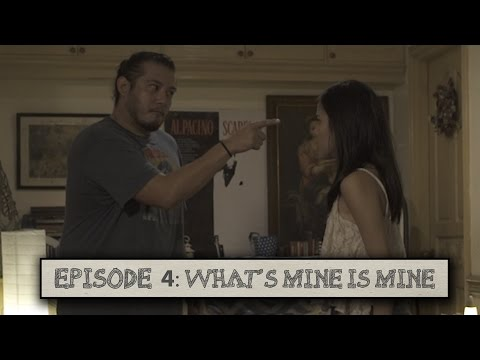 Episode 4 | What's Mine is Mine | Sabagay Life