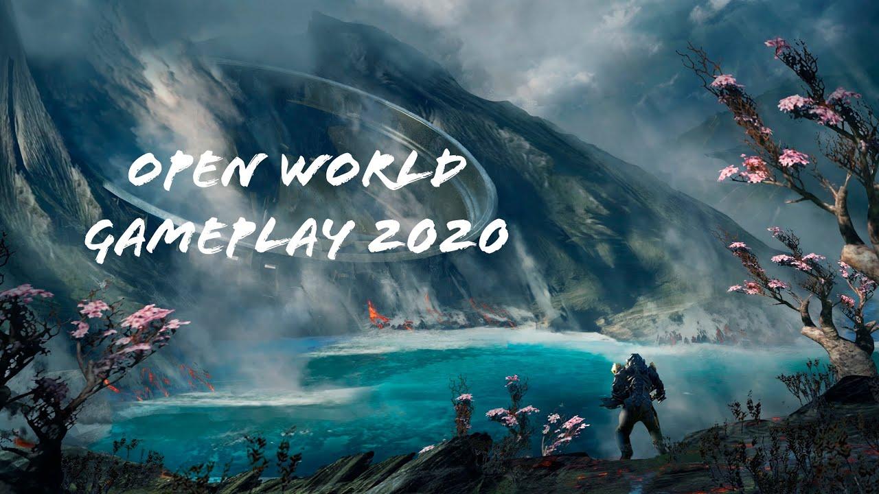 Anthem Gameplay 2020 Youtube