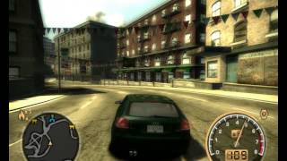 audi a3 3 2 quattro test drive gameplay hd need for speed most wanted