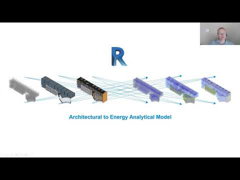 Building Energy And Systems Analysis With Revit And Insight By Ian Molloy, Autodesk