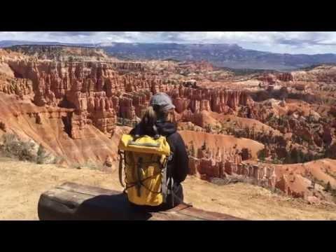 UTAH & ARIZONA   Travel Video