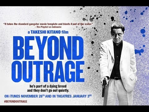 Action & Adventure - BEYOND OUTRAGE - FEATURETTE | Takeshi K